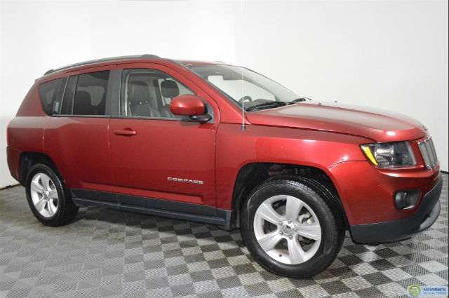 pre owned 2015 jeep compass latitude suv in brooklyn park 4b10765 morrie 39 s brooklyn park nissan. Black Bedroom Furniture Sets. Home Design Ideas